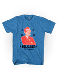 "UCB ""Del For Prez"" Tee"