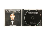 "UCB CD - Matt Besser ""The 6 Most Important Sets In The History Of Standup"""