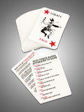 UCB Playing Card Deck