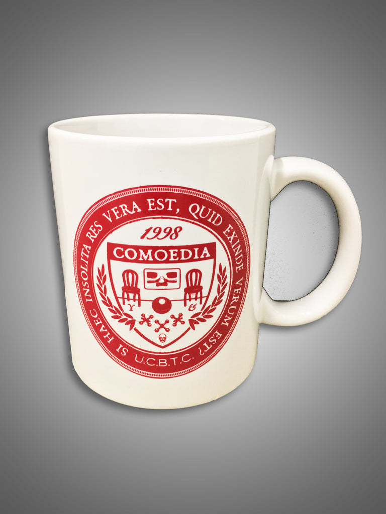 UCB Coffee Mug
