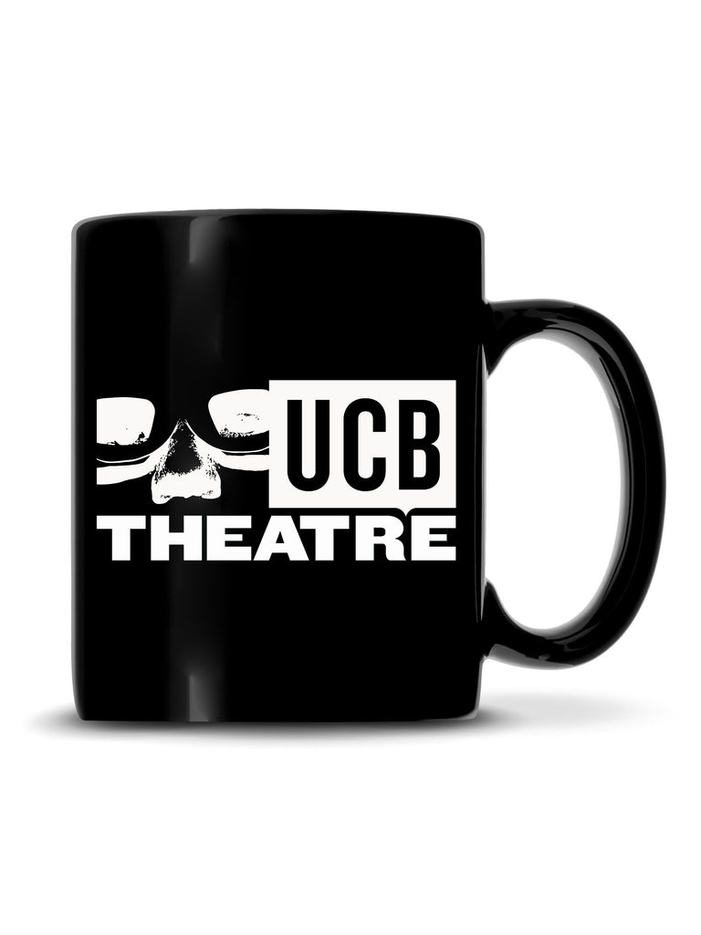 UCB Coffee Mug - NEW!