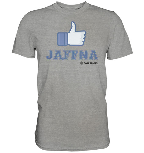 I Like Jaffna Premium Shirt
