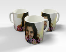 Samantha Coffee Mug