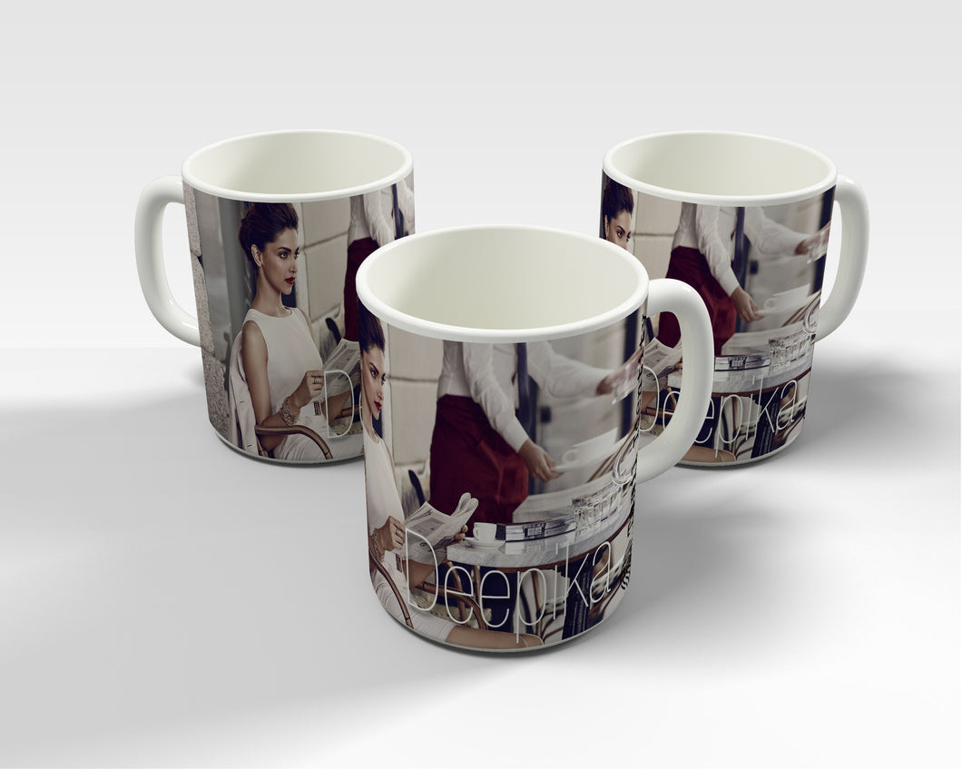 Deepika Coffee Mug