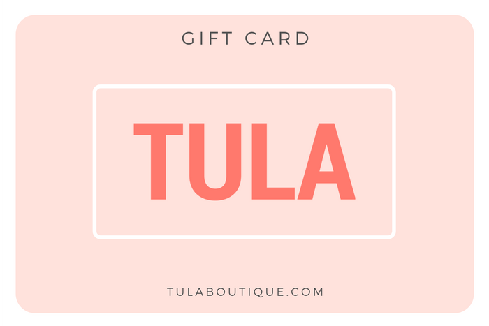 Gift card - shoptula