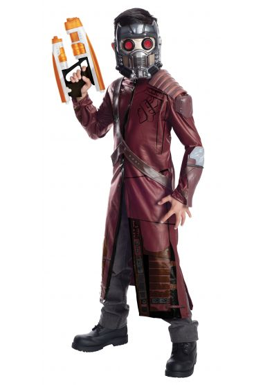 Guardians of the Galaxy: Starlord