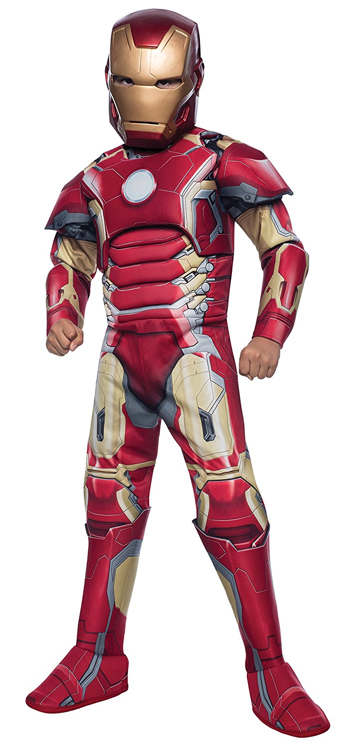 Iron Man: Avengers Age of Ultron