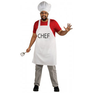 South Park Chef Costume
