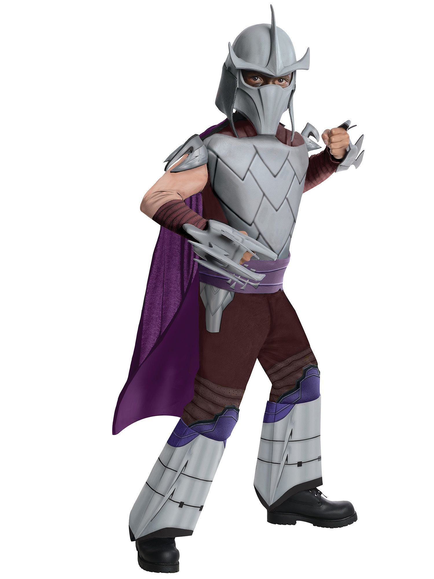 Shredder Kid's Costume