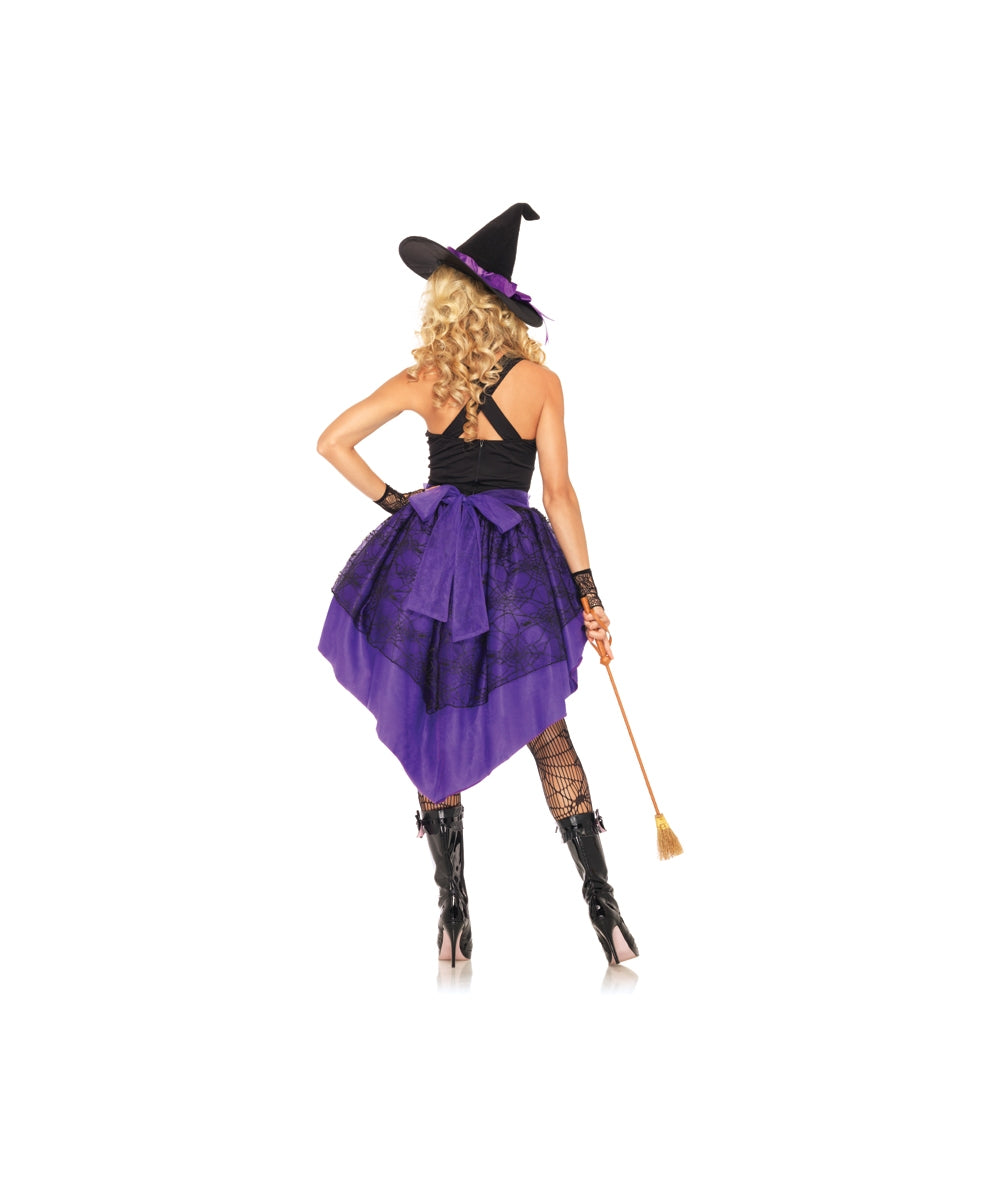 Broomstick Babe
