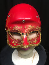 Pirate masquerade mask