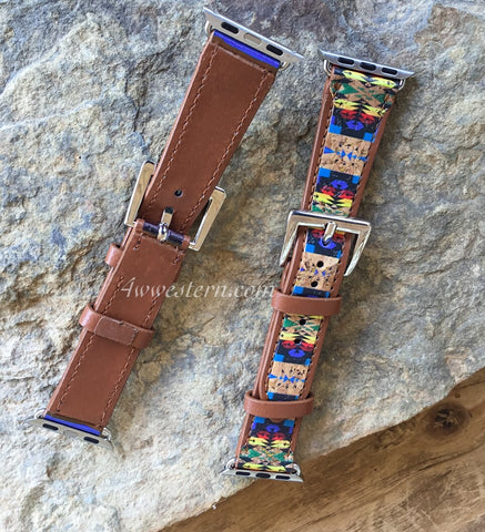 Southwest Apple Watch Band