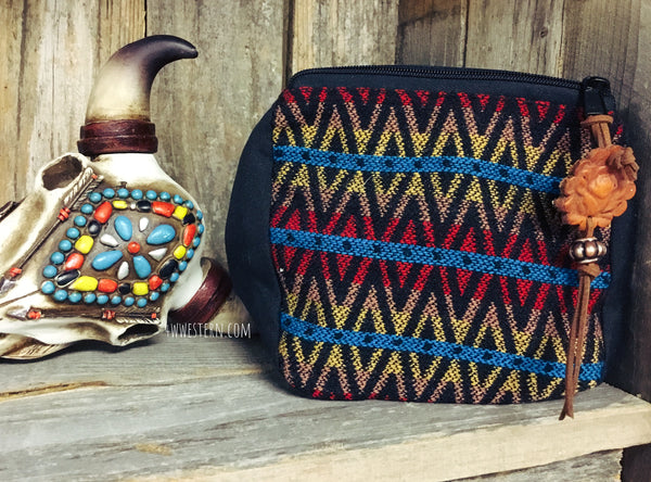 Santa Fe Southwest Small Case
