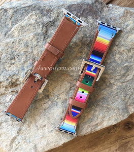 Serape Apple Watch Band