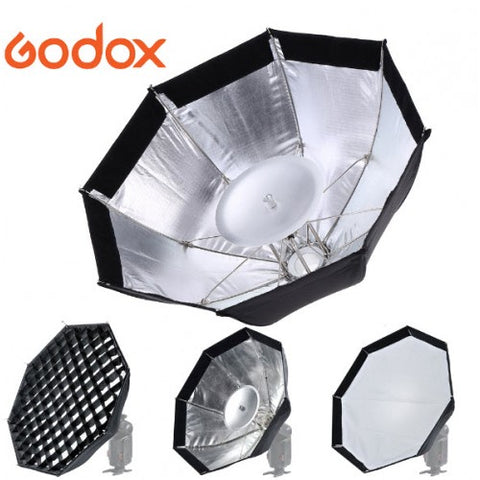 GODOX AD-S7 48CM OCTAGON SOFTBOX UMBRELLA
