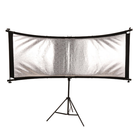 Perfect Long Reflector with Stand