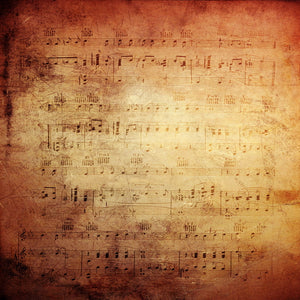 Musical Note Photography Wallpaper