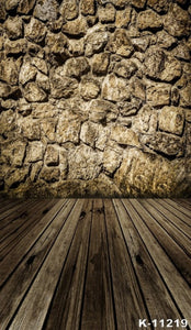 Rocks Wall Photography Background