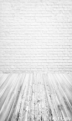 White Wall Photography Background