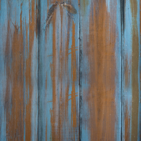 Blue Wood Photography Wallpaper