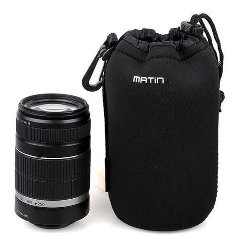 Waterproof Camera Lens Pouch bag