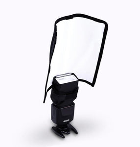 Flash Reflector Diffuser Softbox