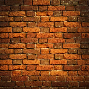 Red Brick Wall Photography Wallpaper