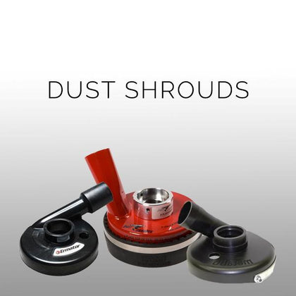 Dust Shrouds