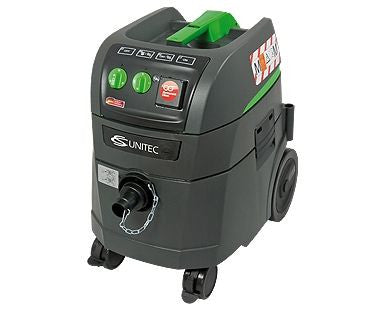 CS Unitec 1445H Vacuum with HEPA Filter