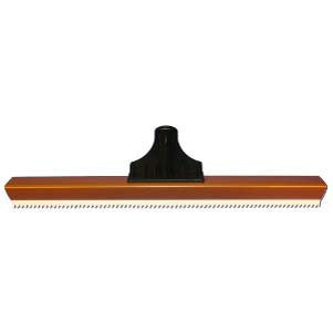 MWR Throw-Away Notched Squeegee