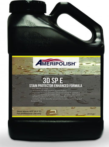 3D SP E | Ameripolish Product