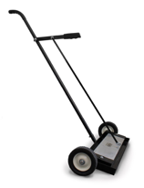 "National Flooring 6552 24"" Magnetic Shot Sweeper"