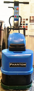 "Blue Phantom 22"" Floor Grinder"