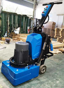 "Blue Phantom 24"" Floor Grinder"
