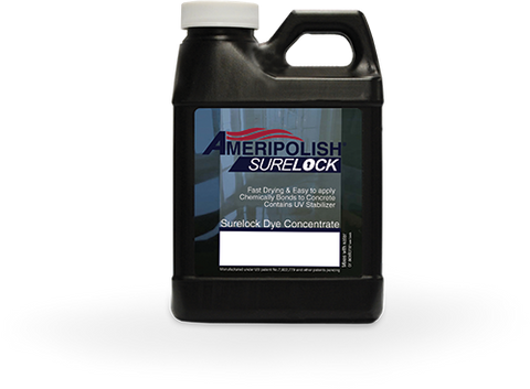 SureLock (1 Gal) | Ameripolish Product