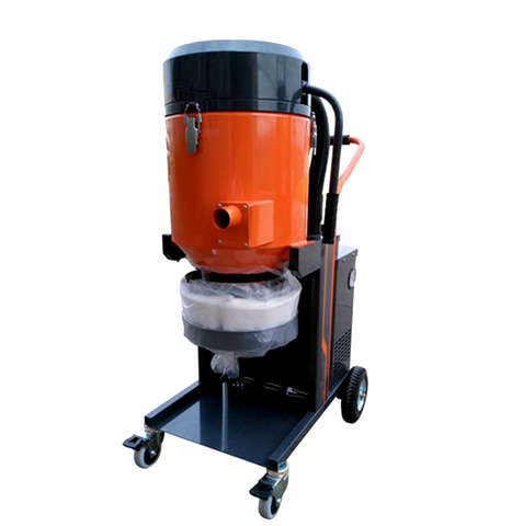 VFG-2S Single Phase Concrete Vacuum