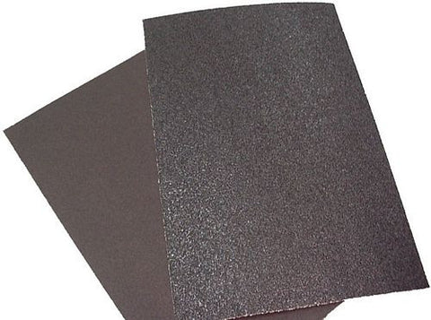 VA Mesh Screen Abrasive Sheets