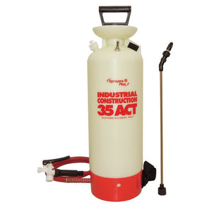 Sprayers Plus Acetone Handheld Compression Sprayer