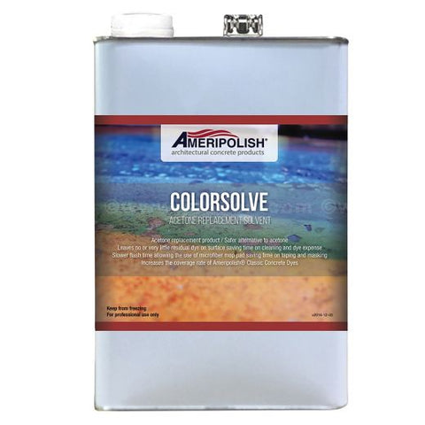 ColorSolve | Ameripolish Product