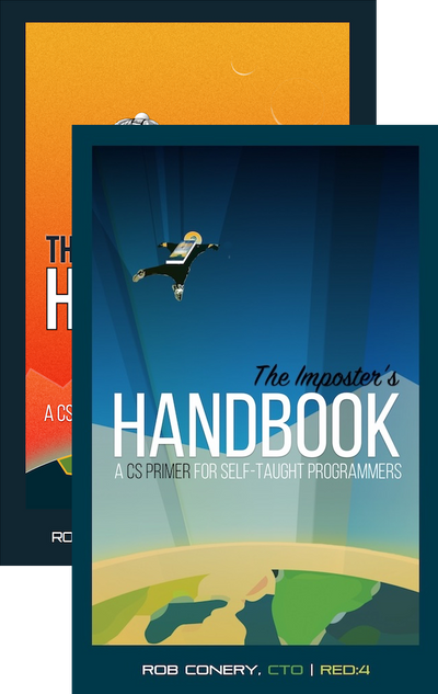 The Imposter's Handbook Combo (ebooks)