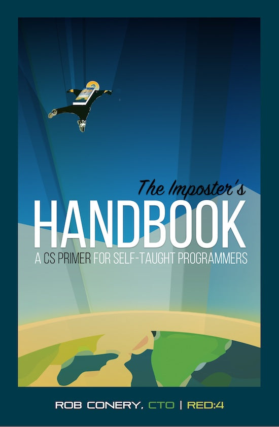 The Imposter's Handbook, Team Edition