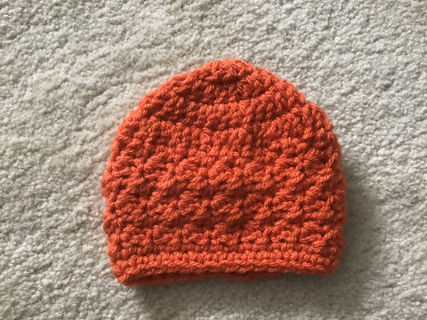 Sew Sew Busy - Baby Hats