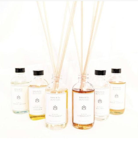 Andie & Co - 202 - Reed Diffusers - Dundas