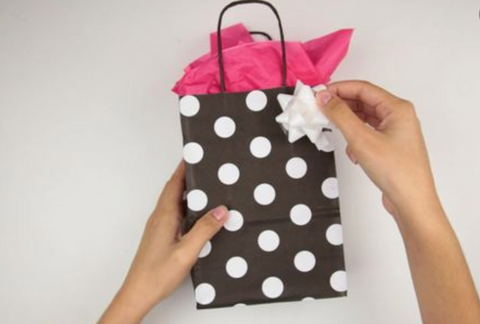 Simply Said Kits - Gift Wrap