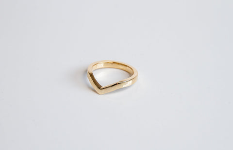 V-Stackable Ring