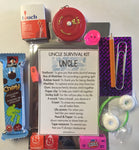 Simply Said Kits - Family Survival & Care Kits - Mom/Dad, Son/Daughter, Inlaws ect