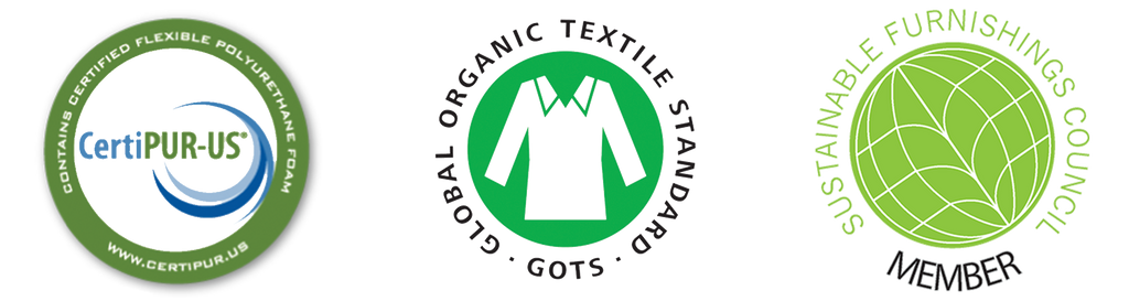 organic pillow certifications