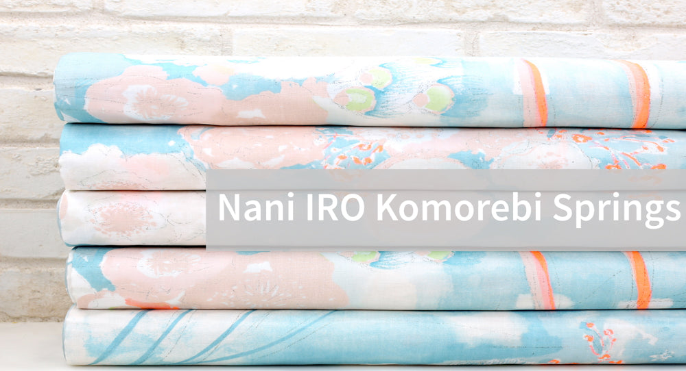 Nekoneko Fabric