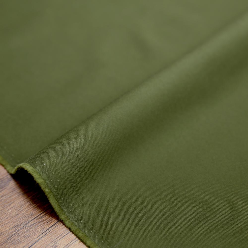 Sevenberry Solid Colours #11 Canvas - Dark Green 14 - 50cm
