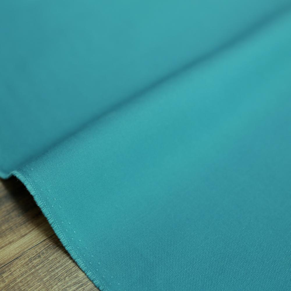 Sevenberry Solid Colours #11 Canvas - Teal 20 - 50cm